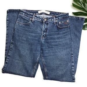 Harley-Davidson Stretch Boot Cut Medium Wash Jeans